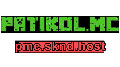 Patikol MC - Portal